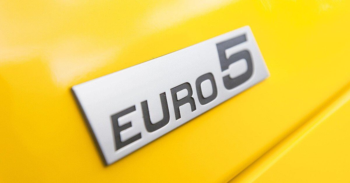 AdBlue Emulator V4 for EURO 5 trucks