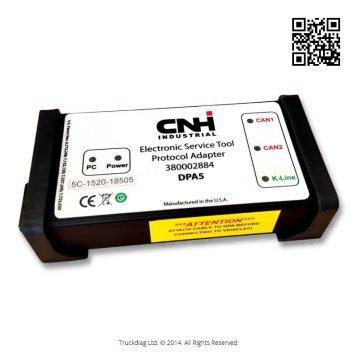 CNH DPA5