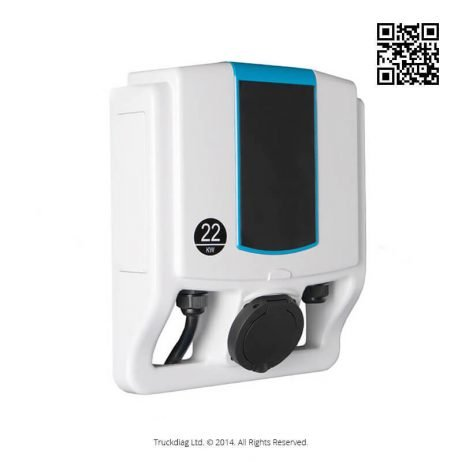 DMTC 22 KVA personal EV charger