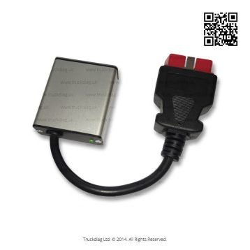 EURO 6 OBD DTC Eraser